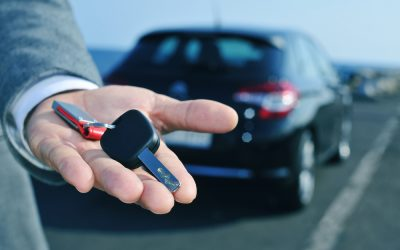 Providing Cars to Employees – Tips & Traps
